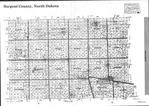 Index Map, Sargent County 1999